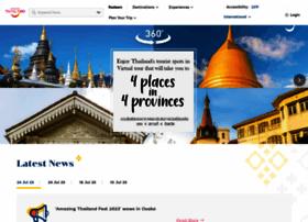 Tourismthailand.org thumbnail