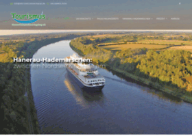 Tourismus-hanerau-hademarschen.de thumbnail