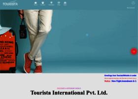 Tourista.asia thumbnail