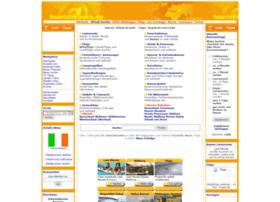 Touristiklinks.de thumbnail