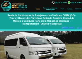Toursyrentadecamionetasdepasajeros.com.mx thumbnail