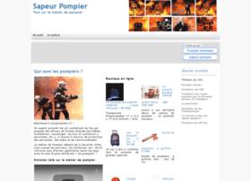 Touspompiers.fr thumbnail