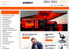 Tovar-rf.ru thumbnail