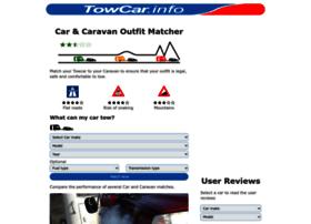 Towcar.info thumbnail