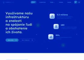 Towercom.sk thumbnail