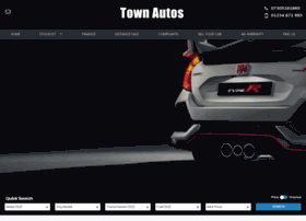 Townautos.co.uk thumbnail