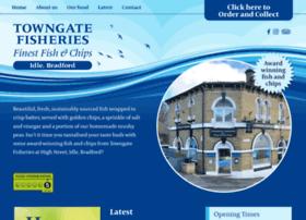 Towngatefisheries.co.uk thumbnail