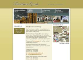 Townhousehotels.co.uk thumbnail