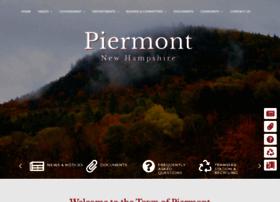Townofpiermontnh.org thumbnail
