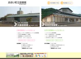 Townohi-lib.jp thumbnail