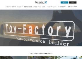 Toy-factory.jp thumbnail