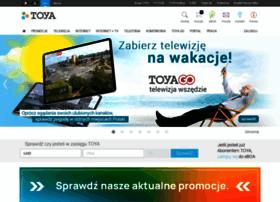 Toya.net.pl thumbnail