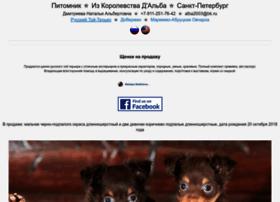 Toyalba.ru thumbnail