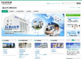 Toyama-chemical.co.jp thumbnail