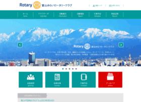 Toyama-mirai.net thumbnail