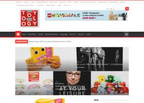 Toyology.co.uk thumbnail