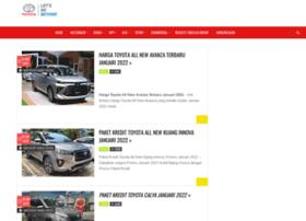Toyota-avanza.com thumbnail