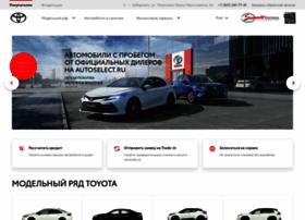 Toyota-khv.ru thumbnail