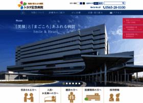 Toyota-mh.jp thumbnail