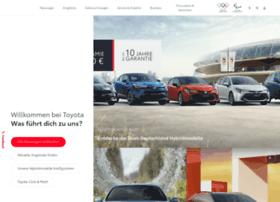 Toyota-partner.de thumbnail