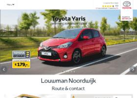 Toyota-rijnsburg.nl thumbnail