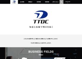 Toyota-td.jp thumbnail