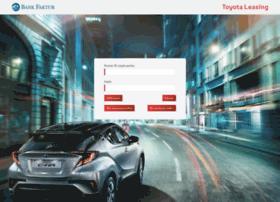 Toyota.bankfaktur.pl thumbnail