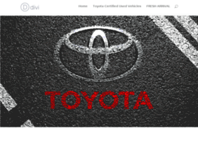 Toyota.com.pk thumbnail