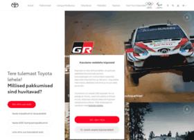 Toyota.ee thumbnail
