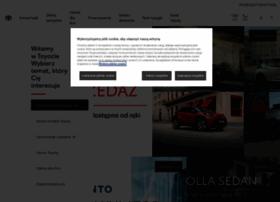 Toyota.pl thumbnail