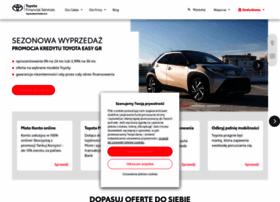 Toyotabank.pl thumbnail