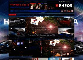 Toyotaclub.rs thumbnail