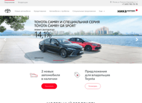 Toyotanm.ru thumbnail