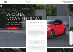 Toyotawroclaw.pl thumbnail