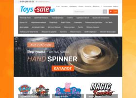 Toys-sale.ru thumbnail