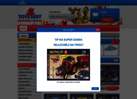 Toys-sery.cz thumbnail