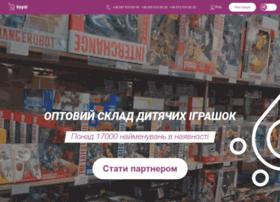 Toysi.ua thumbnail