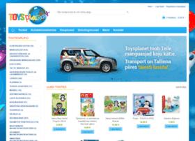 Toysplanet.ee thumbnail