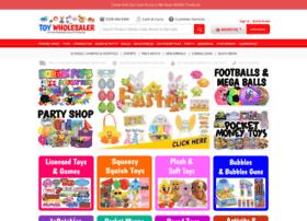 Toywholesaler.co.uk thumbnail