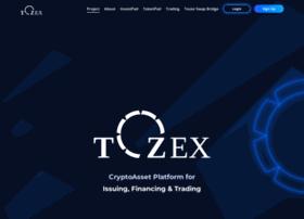 Tozex.io thumbnail
