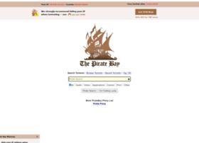Tpb-proxy.net thumbnail