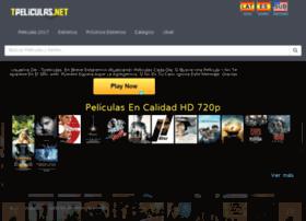 Tpeliculas.com thumbnail