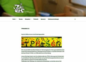 Tphasen.org thumbnail