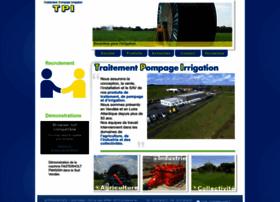 Tpi-ouest.fr thumbnail