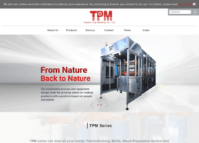 Tpmtech.com.tw thumbnail
