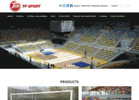 Tpsport.net thumbnail