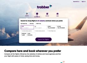 Trabber.co.za thumbnail