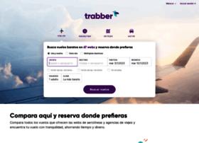 Trabber.mx thumbnail