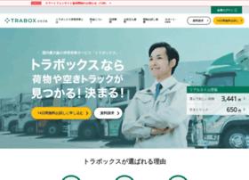 Trabox.ne.jp thumbnail