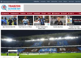 Trabzongundem.net thumbnail